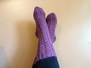 Cadence Socks 2